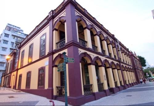 塔石藝文館